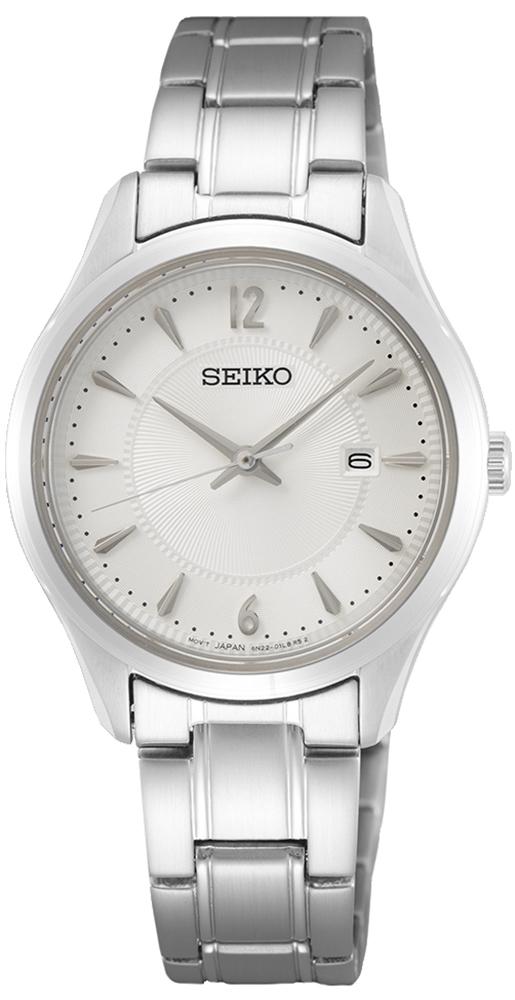 Seiko SUR423P1 - zegarek damski