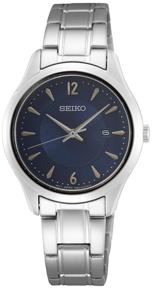 Seiko SUR425P1 - zegarek damski