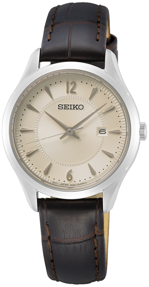 Seiko SUR427P1 - zegarek damski