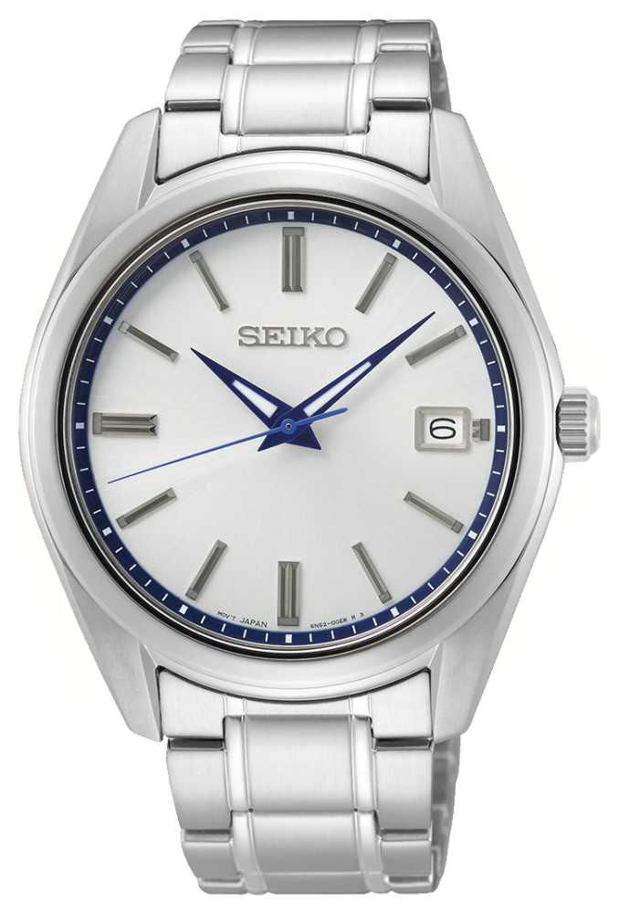 Seiko SUR457P1 - zegarek męski