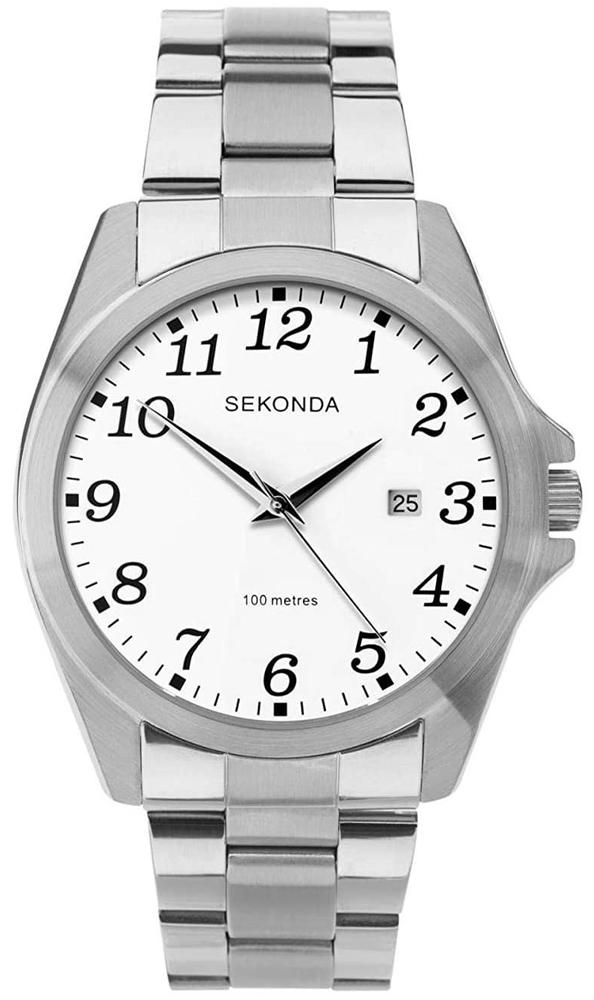 Sekonda SEK.1635 - zegarek męski