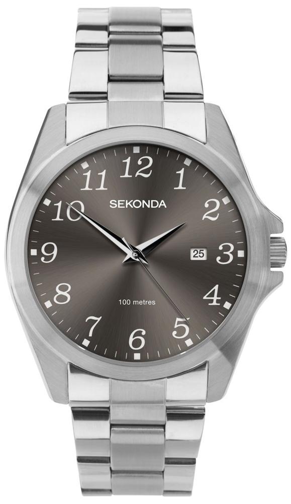 Sekonda SEK.1636 - zegarek męski