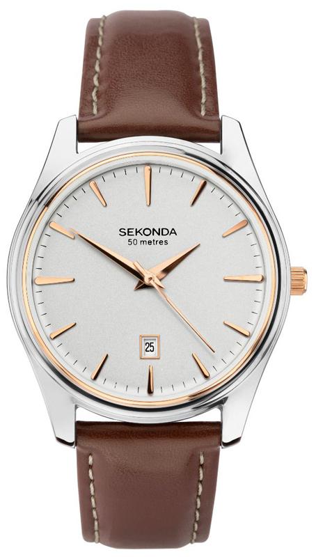 Sekonda SEK.1783 - zegarek męski