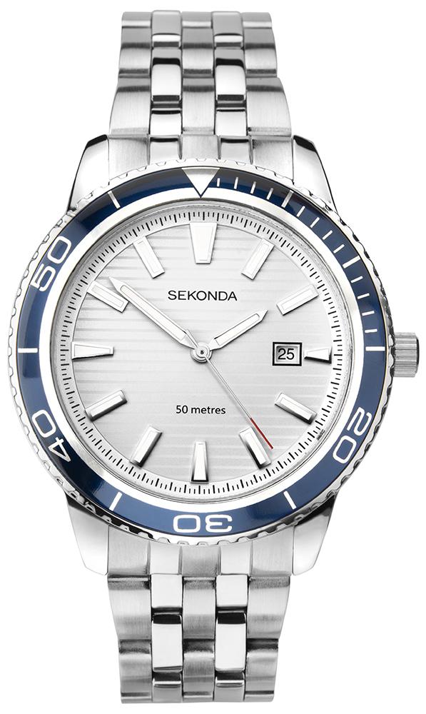 Sekonda SEK.1790 - zegarek męski