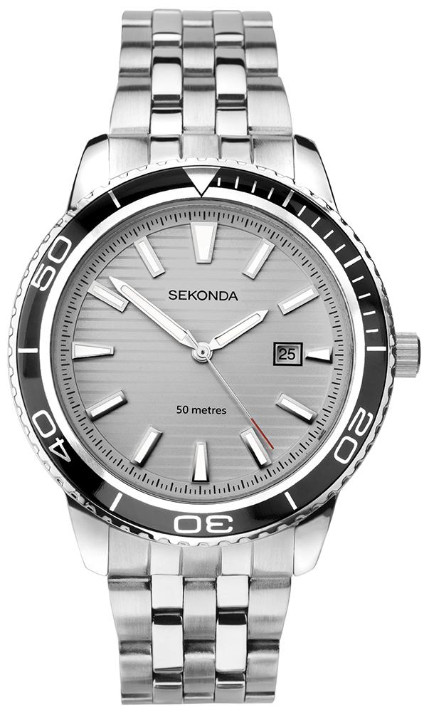 Sekonda SEK.1791 - zegarek męski