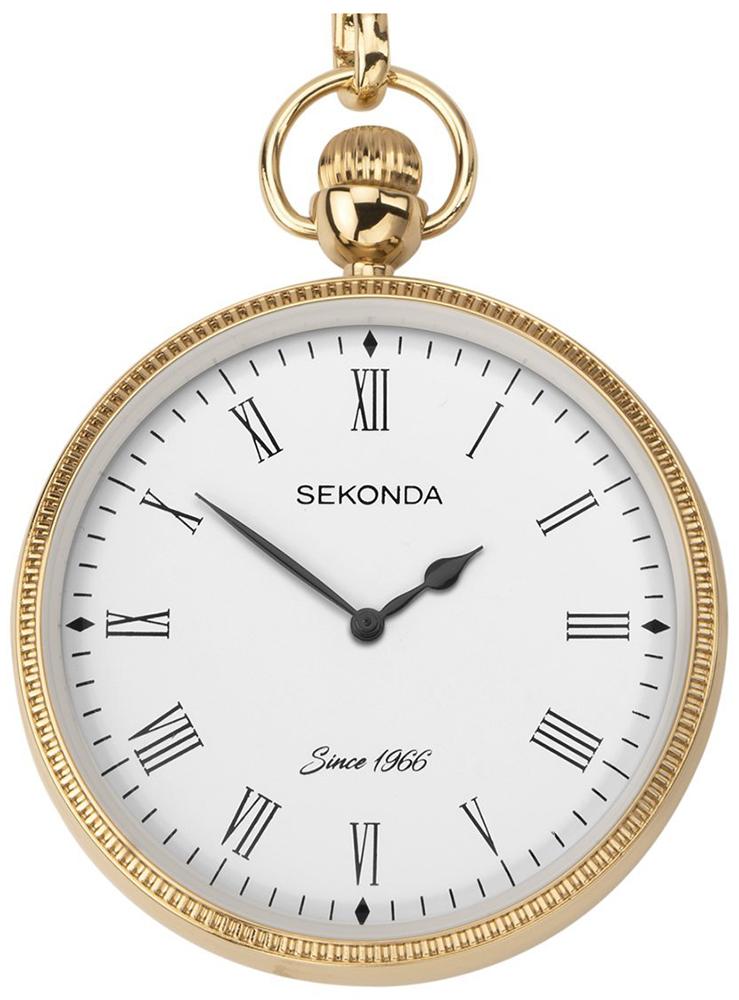 Sekonda SEK.1793 - zegarek męski