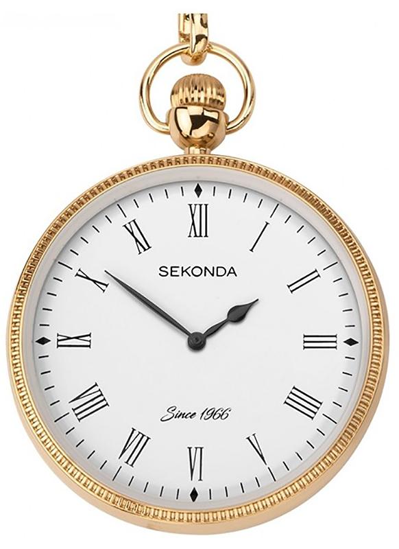 Sekonda SEK.1793.30 - zegarek męski