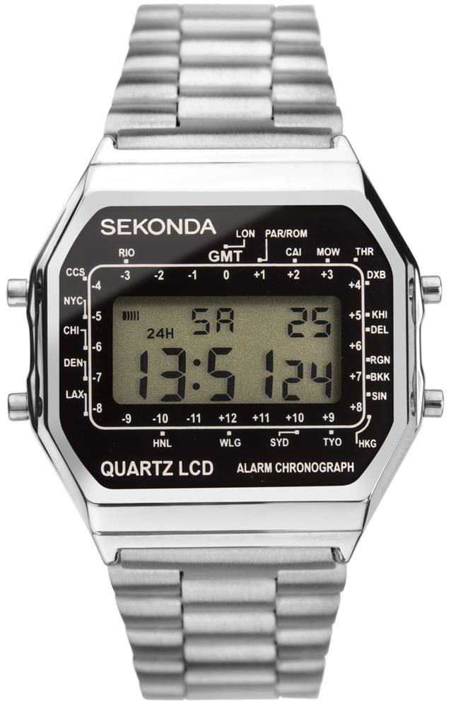 Sekonda SEK.1816 - zegarek damski