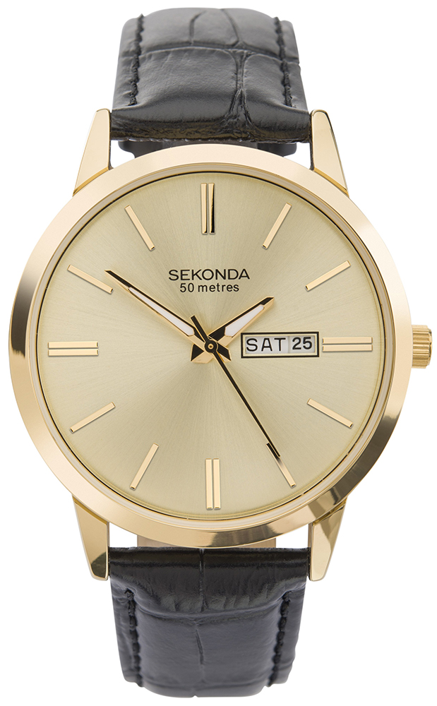 Sekonda SEK.1838 - zegarek męski