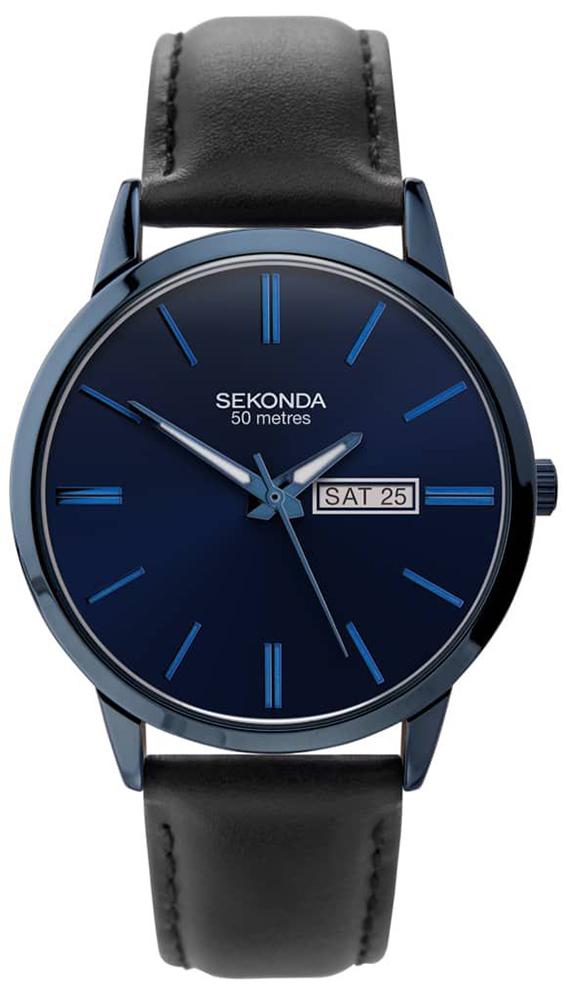 Sekonda SEK.1843 - zegarek męski