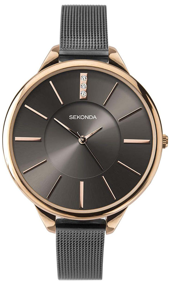 Sekonda SEK.2597 - zegarek damski