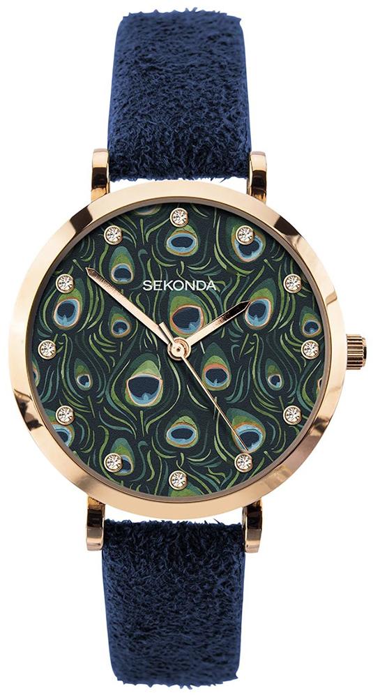 Sekonda SEK.40022 - zegarek damski