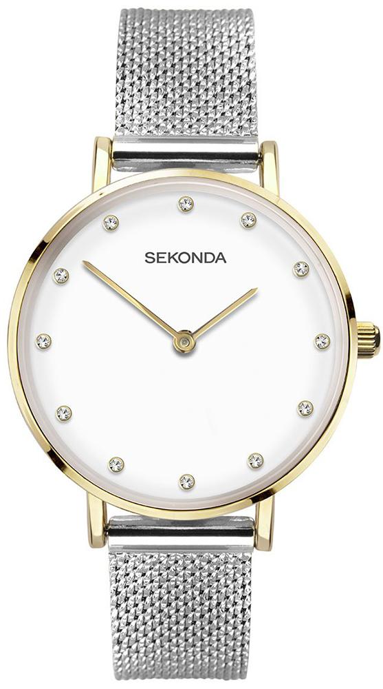Sekonda SEK.40026 - zegarek damski