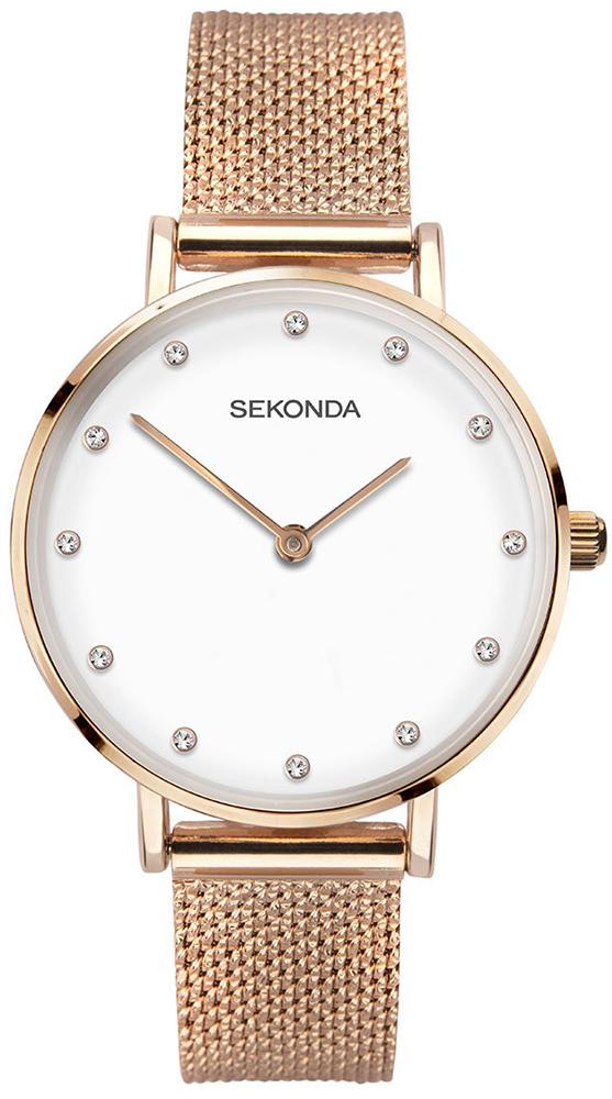 Sekonda SEK.40027 - zegarek damski