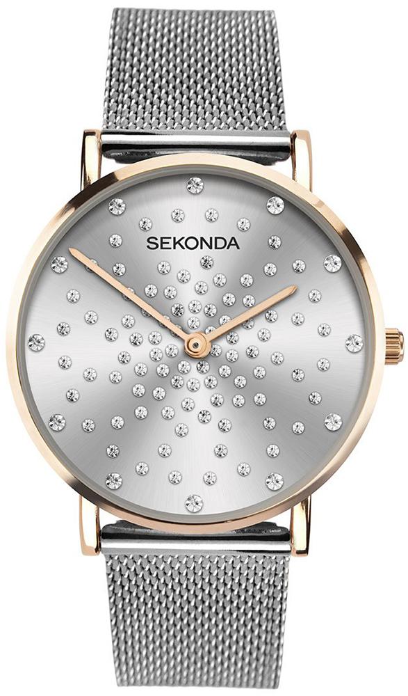 Sekonda SEK.40028 - zegarek damski