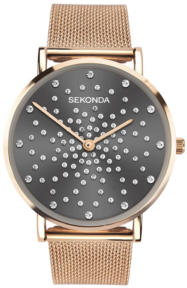 Sekonda SEK.40029 - zegarek damski