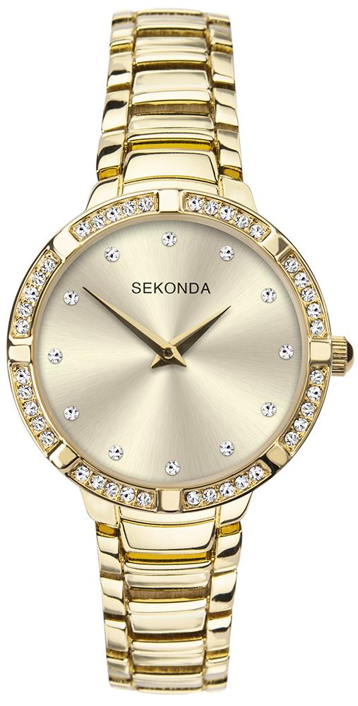 Sekonda SEK.40034 - zegarek damski