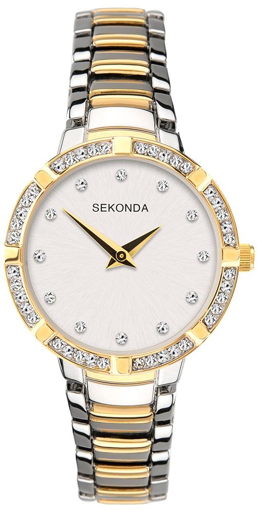 Sekonda SEK.40070 - zegarek damski