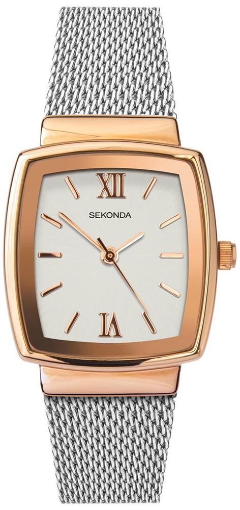 Sekonda SEK.40074 - zegarek damski