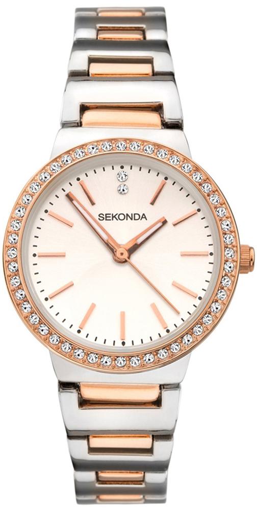 Sekonda SEK.40078 - zegarek damski