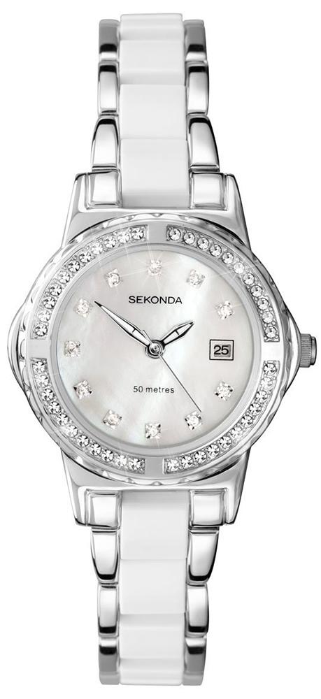 Sekonda SEK.4674 - zegarek damski