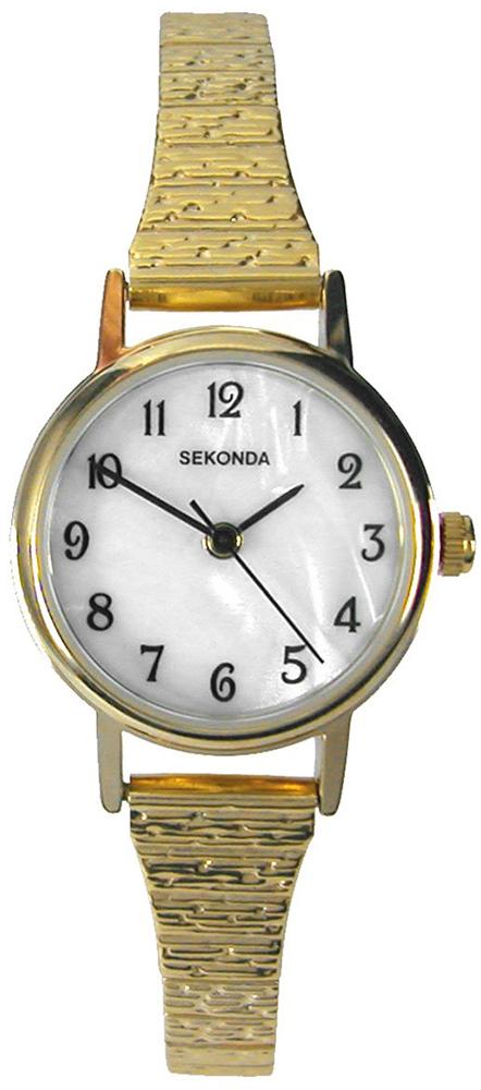 Sekonda SEK.4677 - zegarek damski