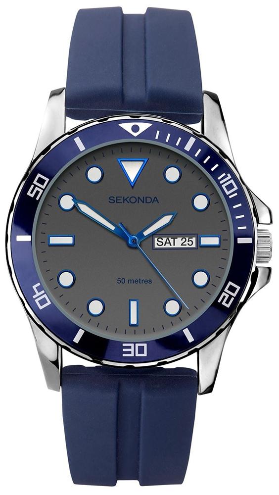 Sekonda SEK.1702 - zegarek męski