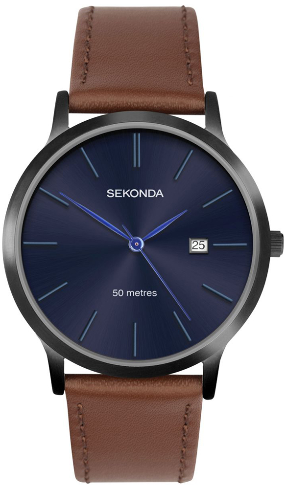 Sekonda SEK.1775 - zegarek męski