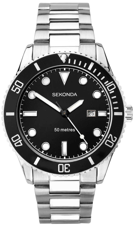 Sekonda SEK.1788 - zegarek męski