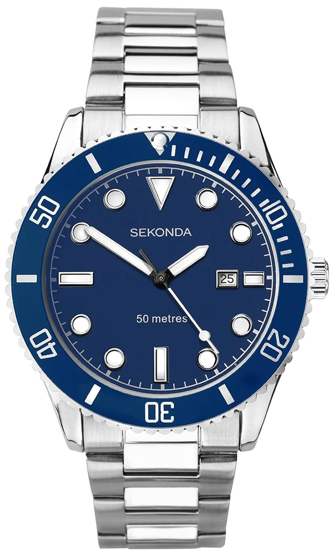 Sekonda SEK.1789 - zegarek męski