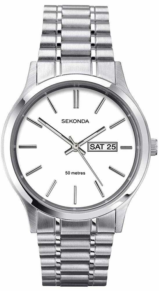 Sekonda SEK.1809 - zegarek męski