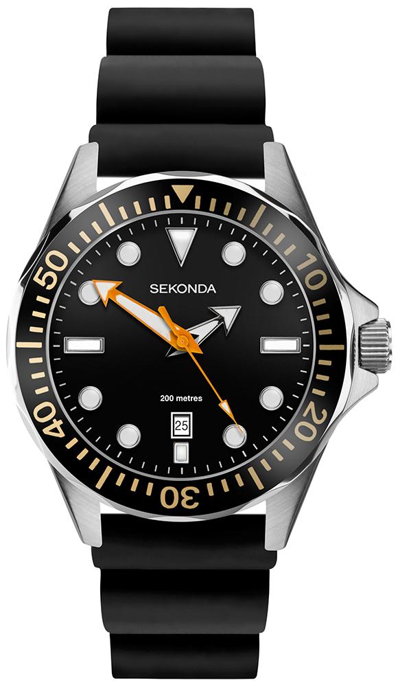 Sekonda SEK.1846 - zegarek męski