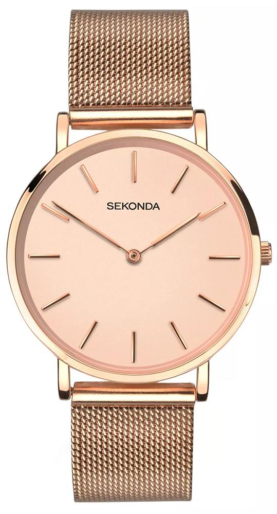 Sekonda SEK.2564 - zegarek damski