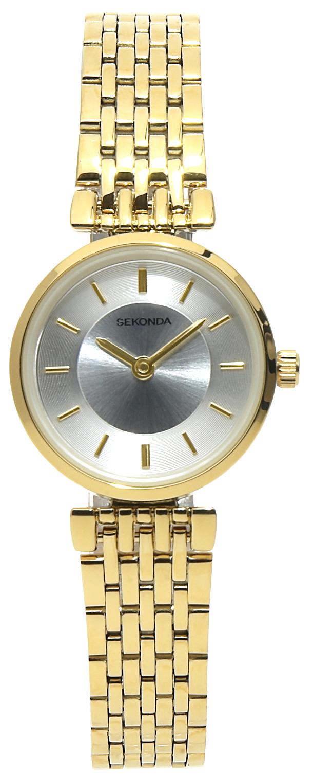 Sekonda SEK.2679G - zegarek damski