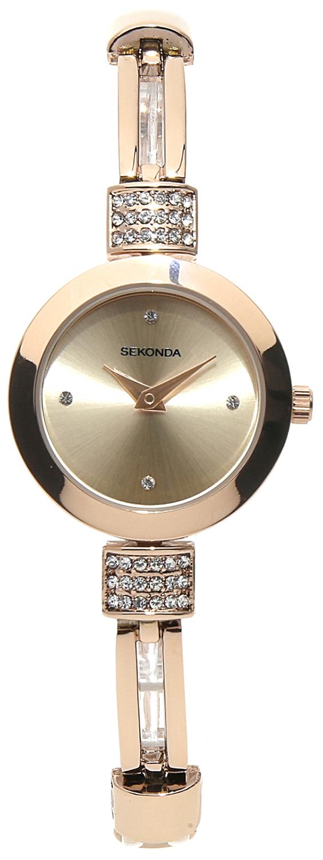 Sekonda SEK.2800G - zegarek damski