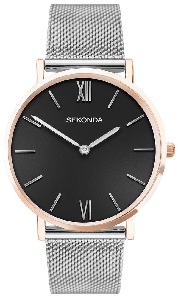 Sekonda SEK.40047 - zegarek damski