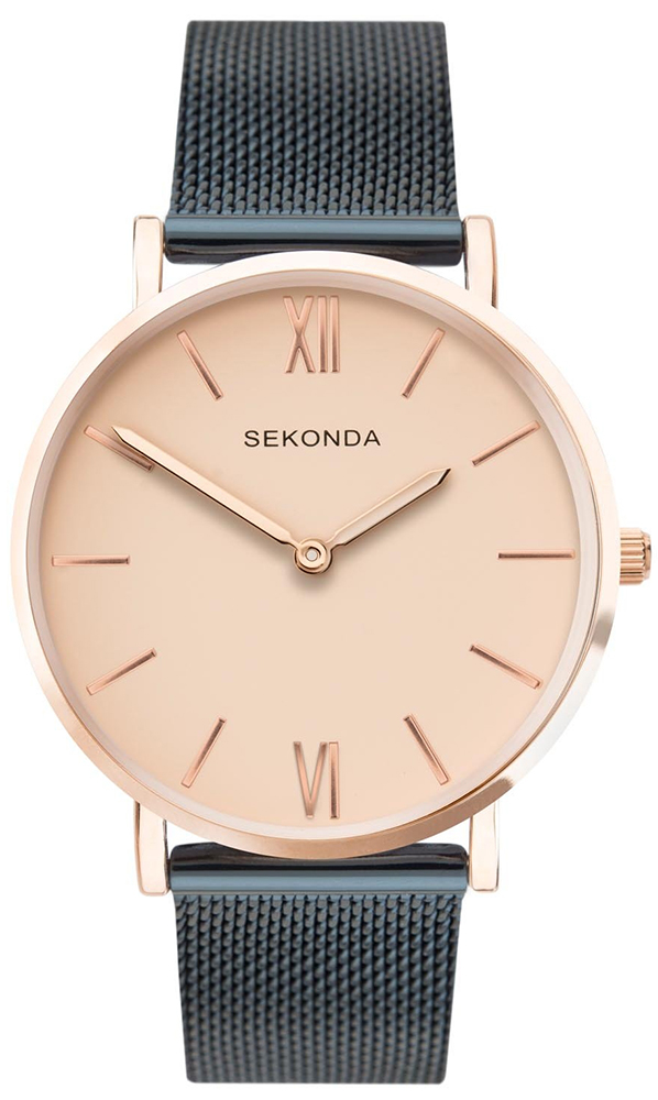 Sekonda SEK.40048 - zegarek damski
