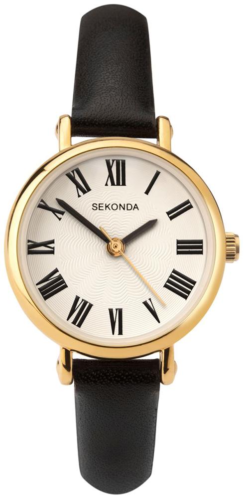 Sekonda SEK.40085 - zegarek damski
