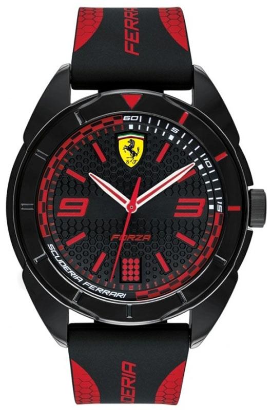 Scuderia Ferrari SF 0830515 FORZA - zegarek męski