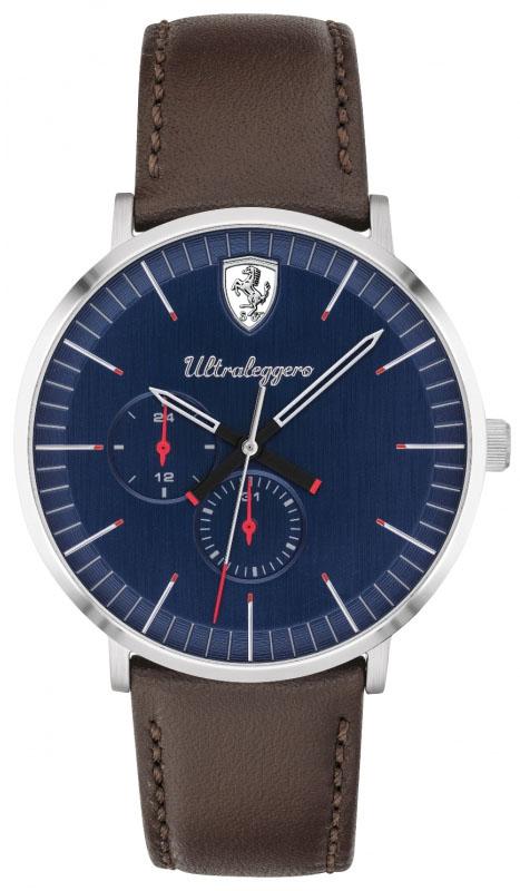 Scuderia Ferrari SF 0830566 ULTRALEGGERO - zegarek męski