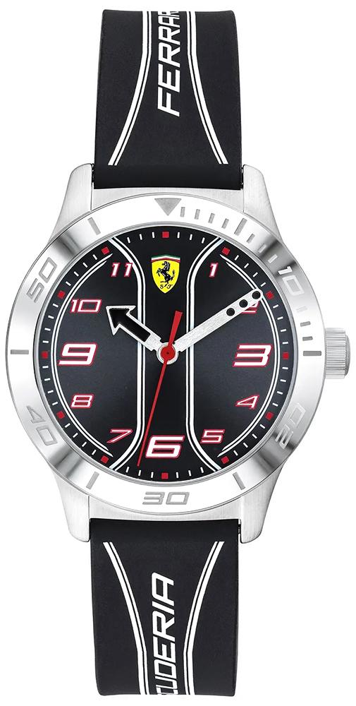 Scuderia Ferrari SF 810024 ACADEMY - zegarek dla chłopca