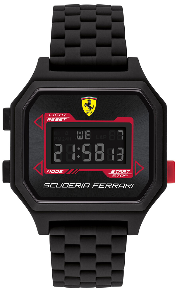 Scuderia Ferrari SF 830745 DIGIDRIVE - zegarek męski
