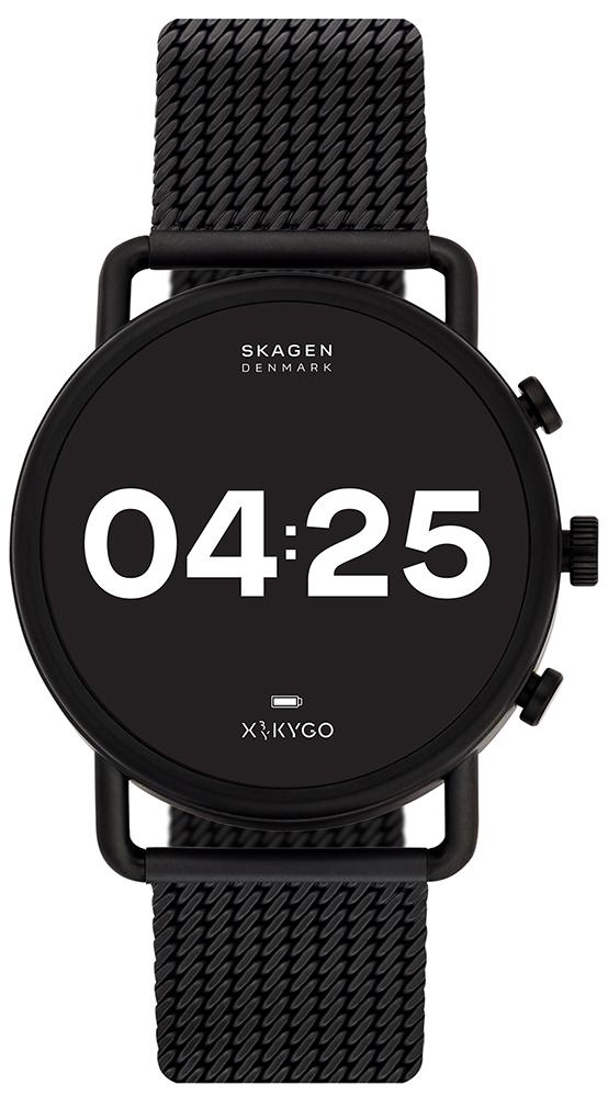 Skagen SKT5207 - zegarek męski