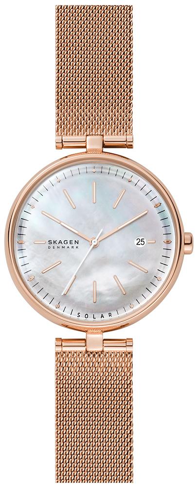 Skagen SKW2980 - zegarek damski