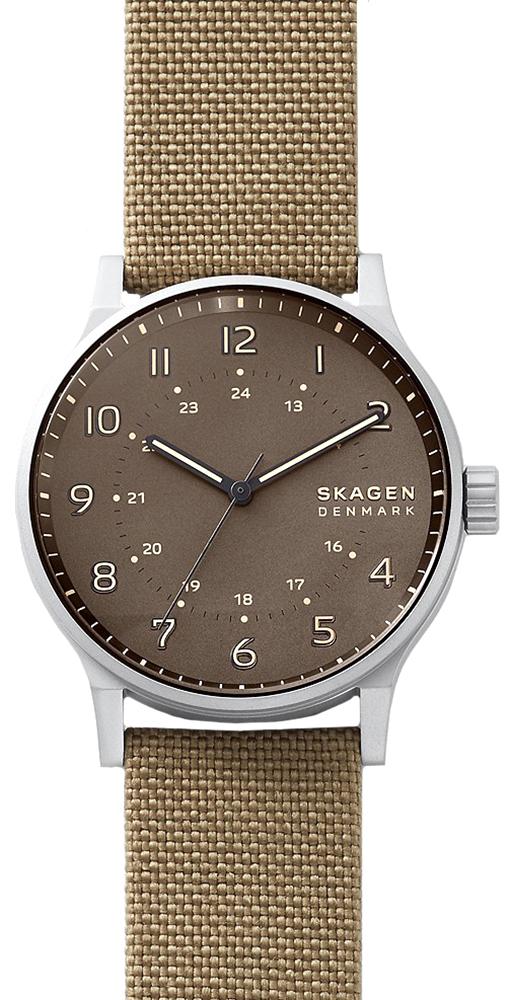 Skagen SKW6681 - zegarek męski