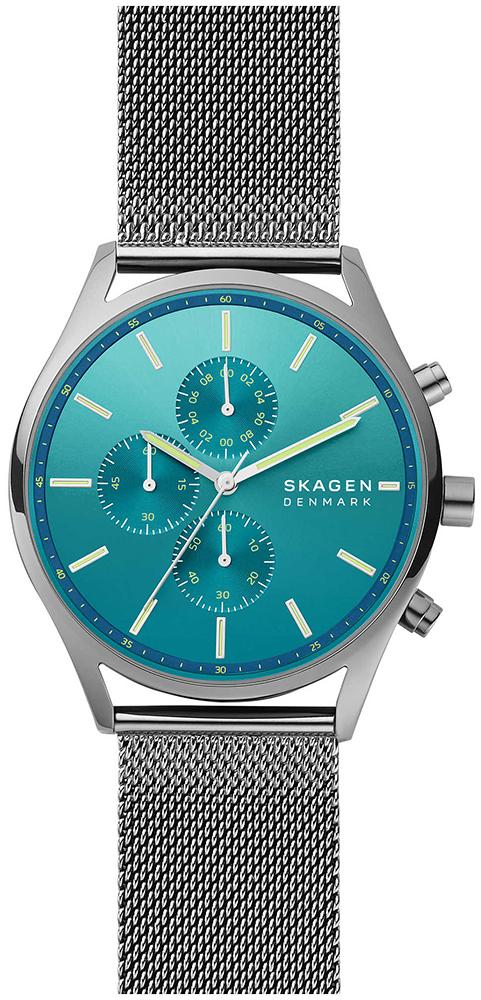 Skagen SKW6734 - zegarek męski