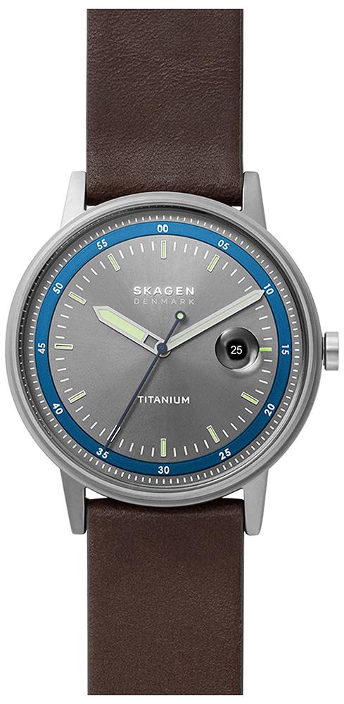 Skagen SKW6753 - zegarek męski