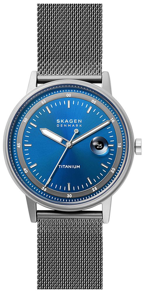 Skagen SKW6754 - zegarek męski