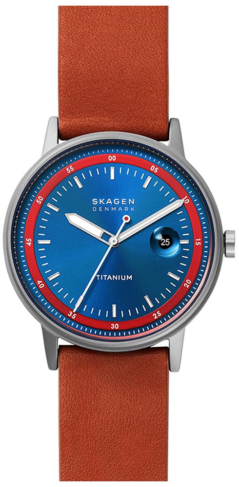 Skagen SKW6755 - zegarek męski
