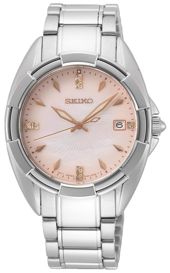 Seiko SKK725P1 - zegarek damski